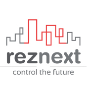 reznext square logo