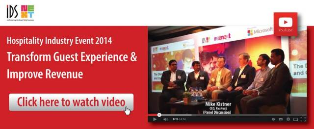 Hospitality Industry Summit Video