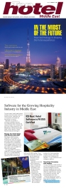 Top Hotel Middle East