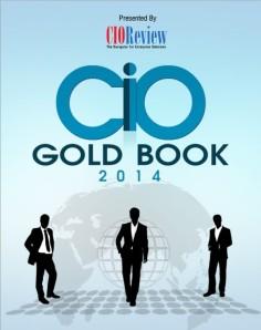 CIO Gold Book Cover Page
