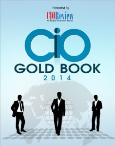 CIO Gold Book Cover Page
