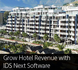 Grow Hotel Revenue With IDS Next Software