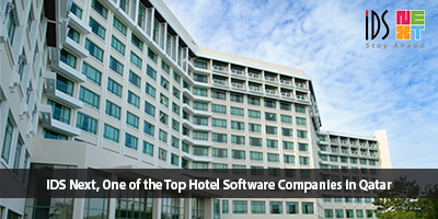 IDS Next: One of the Top Hotel Software Companies in Qatar